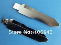 50pcs/lot  Isuzu remote key blade 12#