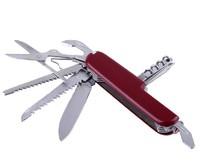 High Qualtiy Swiss Knife Multi Functional Knife Tools T8