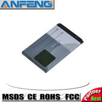 High Capacity BL-4C 4C Battery For Nokia BL 4C C2-05 2220 6100 6300 Batterie Batterij Bateria AKKU Accumulator PIL