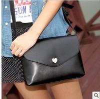 Drop shipping  women's bags  shoulder cross-body women's handbag mini messenger bag female bag