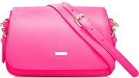 2014 New handbags  European & American School Messenger Bag shoulder bag Small wind Korean jelly PU bag