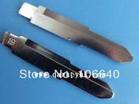 50pcs/lot  Mitsubishi remote key blade 16#