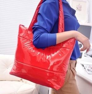2013 Hot Winter Cotton Handbag Fashion Women handbag 9 color w