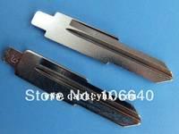 50pcs/lot  QQ6 Remote Key Blade 63#