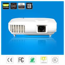 popular projector manufacturer