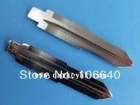 50pcs/lot  Kia remote key blade 28#