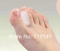 Retail 2014 Hot Foot Care Toe Gel Bunion  Gel Separators Stretchers Bunion Protector Straightener Corrector