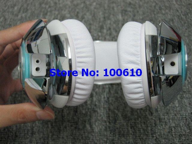 Tron T1 Headphones -- T1 Headphones, best quality the most popular Studio Headphones Free shipping(China (Mainland))