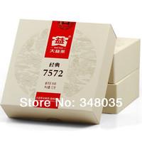 Чай Пуэр famous ripe puerh cha gao good quality from origin very welcome in european market