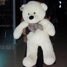 huge teddy bear promotion
