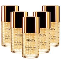 24k gold facial kit, anti-aging cream-5 bottles