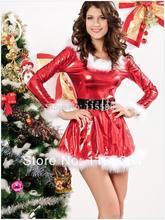 popular miss santa dress