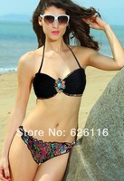 The new 2014 fashion sexy beach fission bikini40730