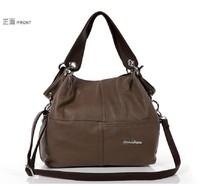 2014 women's handbag vintage fashion women's one shoulder cross-body handbag #1025