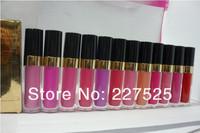 Free shipping wholesale new moisturizing lip gloss (100 pcs / lot)