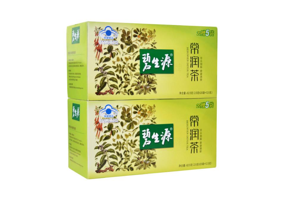 Chinese herbal laxative tea gnc