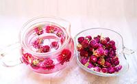 Promotion! 500g Herbal tea  high quality globe amaranth flower tea beauty whitening blemish anti radiation, Free Shipping!