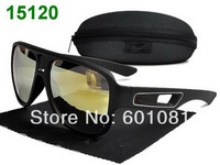 wholesale 2014 Newest brand Sports Sunglasses men Multicolor lens Sun Glasses espiao gafas/oculos de sol 10pcs/lots