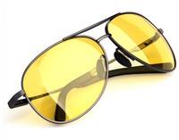 Free shipping Night vision goggles frogloks zengguang mirror male Women glare mirror sunglasses