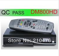 DM800HD SIM2.10 DVB-C digital cable recevier