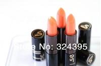 natural carotine moisturizing maternity lip balm, color changing, 3D shining .non greasy