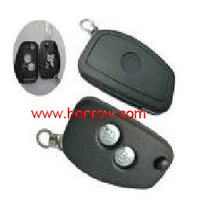 Renault 2 button  modified  flip remote key blank
