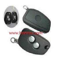 Renault 2 button  modified  flip remote key blank