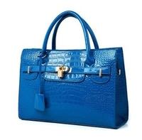 designer handbags high quality women messenger bags handbags women famous brands crocodile pattern women's handbag shoulder bag