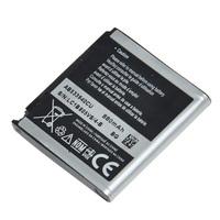Real 880mah AB533640CU GT-C3110 SGH-F330 F330 SGH G400 SGH G600 SGH J770 Battery Batterij Batterie AKKU Free Shipping