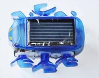 Free Shipping Factory direct solar toys, energy saving and environmental protection solar toys, wholesale solar energy toys