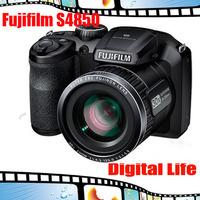 Fuji fujifilm finepix s4850 30 telephoto Digital Camera