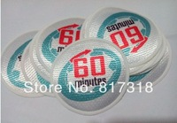 wholesale free shipping 2014 AFC Asian Cup 60 Minutes  soccer patch soccer Badges