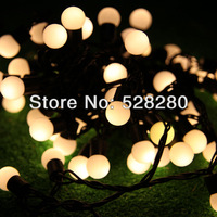 10meters 72LEDs 6W 220V 110V waterproof IP65 LED string rope lamp holiday party wedding home outdoor decoration lights