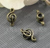 50pcs/lot 18*9MM Zinc alloy bead Antique Bronze Plated big hole bead Jewelry Findings JJA2013