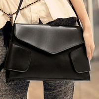 2014 women's handbag vintage messenger bag envelope bag messenger bag shoulder bag messenger bag female fashion