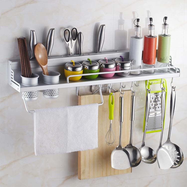 Keuken Gereedschap Kopen : Stainless Steel Kitchen Shelf