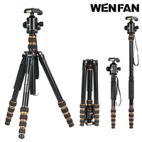 T-525 light slr camera tripod