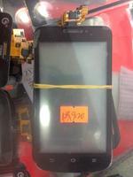 ZTE Avid 4G N9120 external screen touch screen handwriting touch screen glass screen black screen