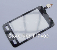New Replacement Digitizer Touch Screen glass For Samsung S5690 Galaxy Xcover + Tracking number