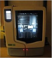 3d printer high precision uprint se abs material