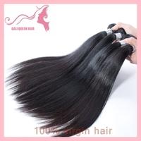 Peruvian Virgin Hair Straight Human Hair Weave Unprocessed GALI Queen Hair 5A Grade 3pcs/lot Mix Length DHL Free Shipping