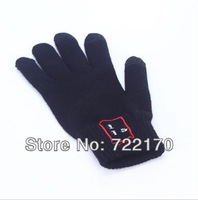 2014 new FREE SHIPPING factory supply bluetooth glove winter warm glove kintted screen touch