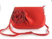 Free shipping women's handbag  messenger shoulder  bag 27*19cm