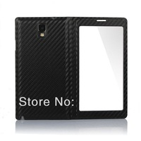 For Samsung's high-end touch-screen note3 N9000 leather holster  Slim