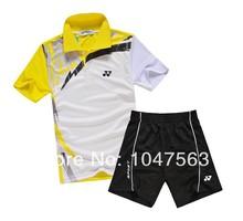 wholesale badminton shirt