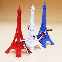 Iron tower style home Decoration Crafts or gift