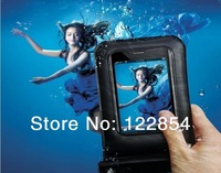 Waterproof Bag For Philips W832 W732 W736 W737 W626 W336 W6500 W8510 W6350 S308 T3566 D833 etc Watch Underwater Pouch PVC case