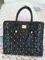Women PU Leather Handbags New 2013 Michaels Messenger Bags Brand  Women Handbags Designer Bolsas Day Clutches