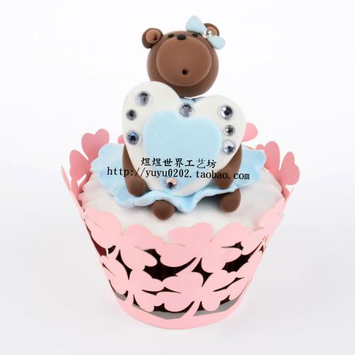 케이크-장식-케이크-웨딩-케이크-컵케익-컵-종이-컵-케이크-12 ...