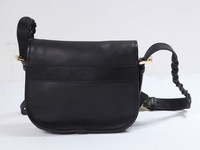 2014 new arrive women messenger bag,brand design cross-body  bag,soft grain cow leather